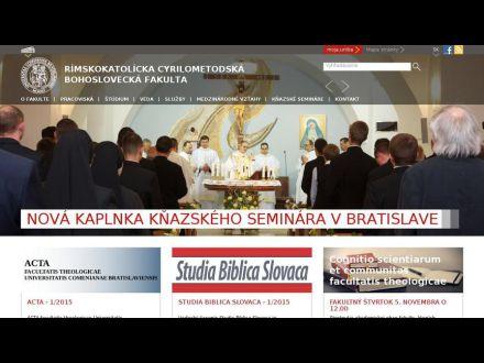 www.frcth.uniba.sk