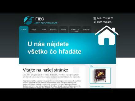 www.filop.sk