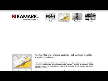 www.kamark.cz