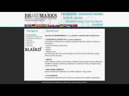 www.brandmarks.sk