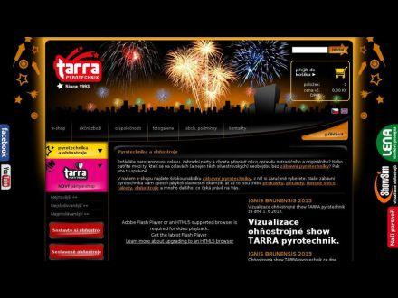 www.tarra.cz