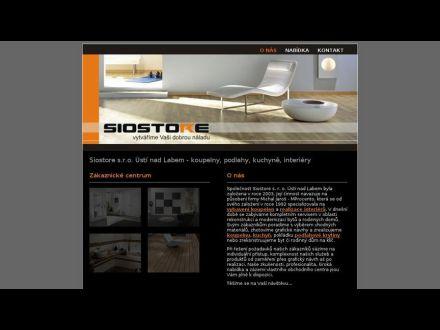 www.siostore.cz