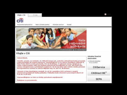 www.citi-bank.sk