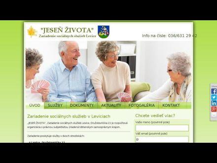 www.jesenzivota-lv.sk