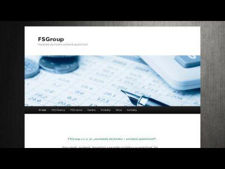 www.fsgroup.sk