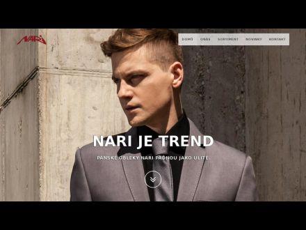 www.nari.cz