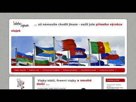 www.soletasignum.cz
