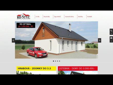 www.rdstyl.cz