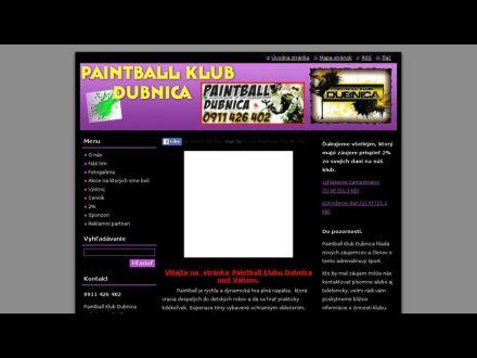www.paintballdca.webnode.sk