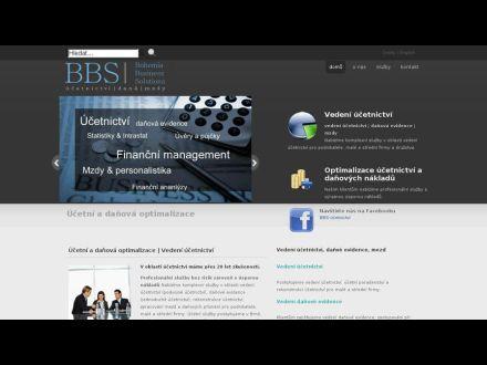www.bbs-ucetnictvi.cz