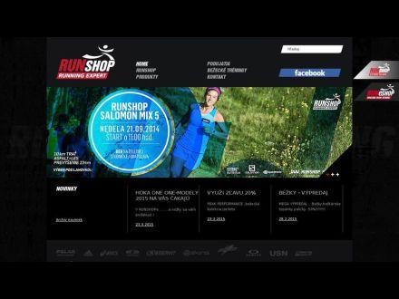 www.runshop.sk