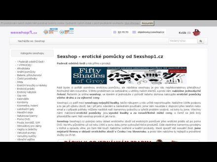 www.sexshop1.cz