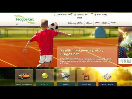 www.pragoelast.cz