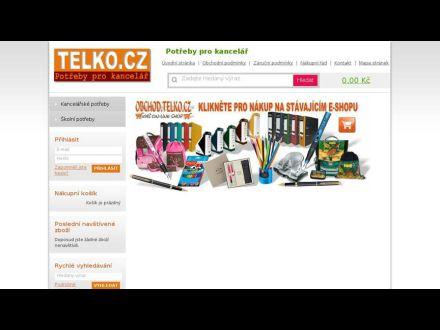 www.telko.cz