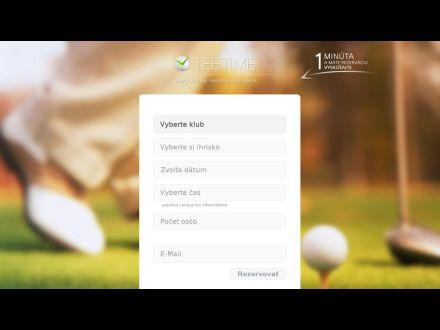 www.golfportal.sk