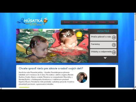 www.husatka.sk