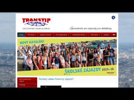 www.transtip.sk