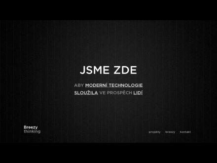 www.breezy.cz
