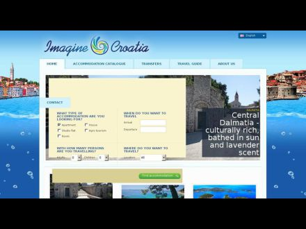 www.imagine-croatia.com