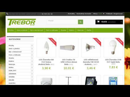 www.trebor.sk