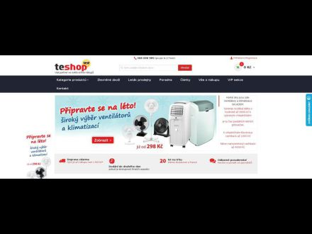 www.teshop.cz