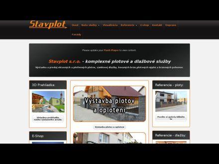 www.stavplot.sk