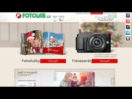 www.fotolab.cz