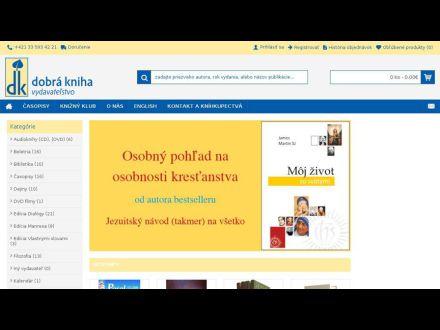 www.dobrakniha.sk
