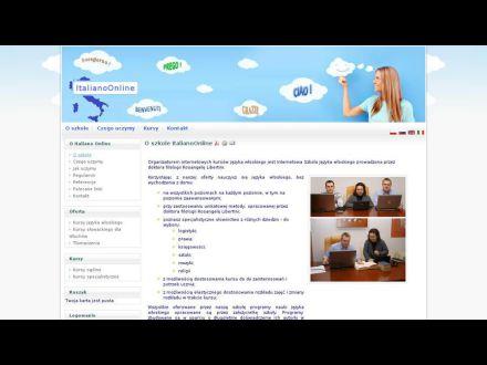 www.italianoonline.sk