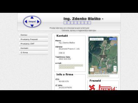 www.integral-blasko.sk