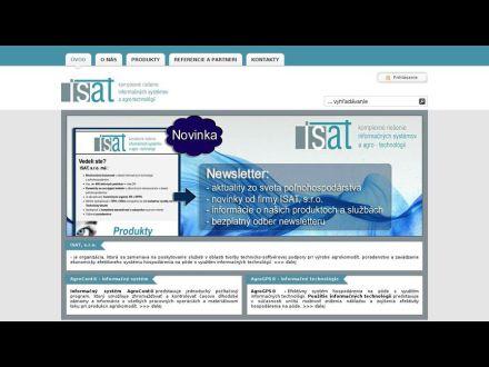 www.isat.sk