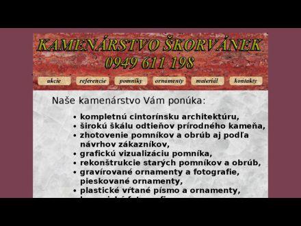 www.kamenarstvonosice.sk