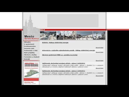 www.mbb.sk