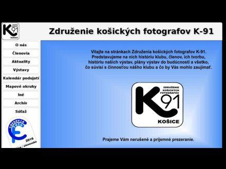 www.k91.sk