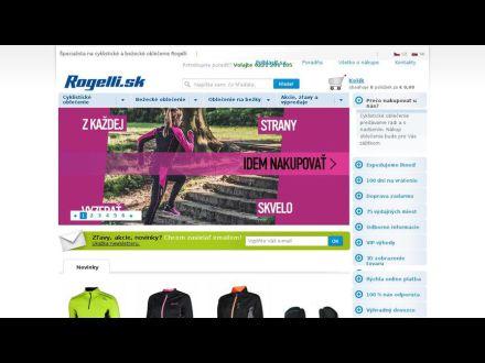www.rogelli.sk