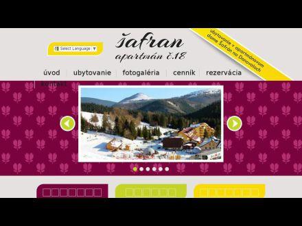 www.safran18.sk