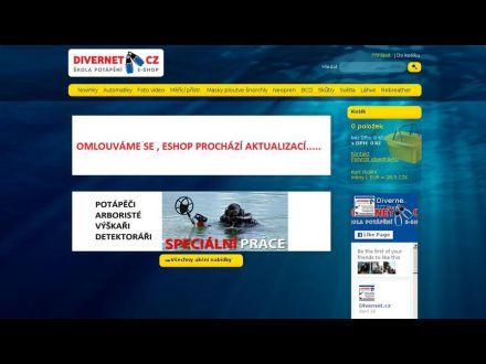 www.divernet.cz