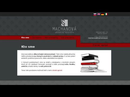 www.machanova.sk
