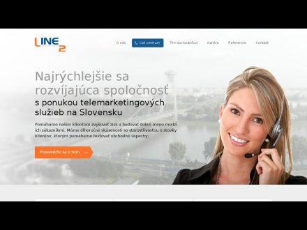 www.line2.sk