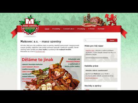 www.makovec.sk