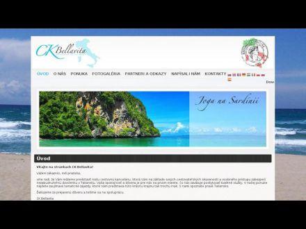 www.bellavita.sk