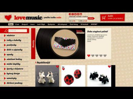 www.lovemusic.cz