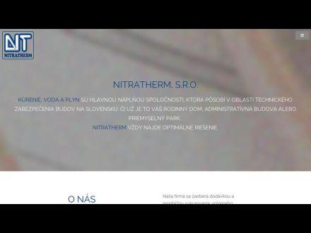 www.nitratherm.sk