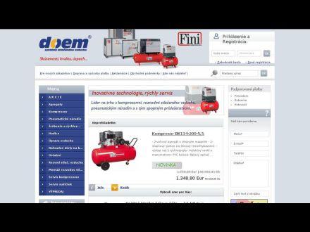 www.eshop.doem.sk