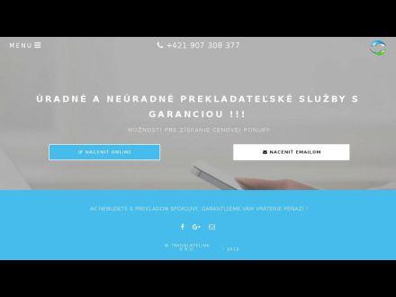 www.online-preklady.sk