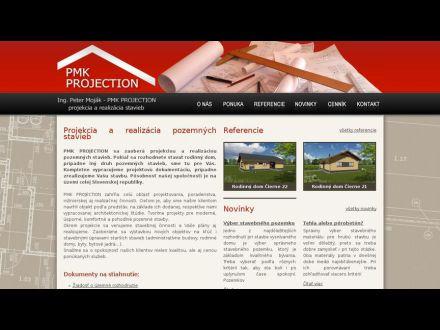 www.pmkprojection.sk