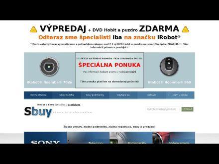 www.sbuy.sk