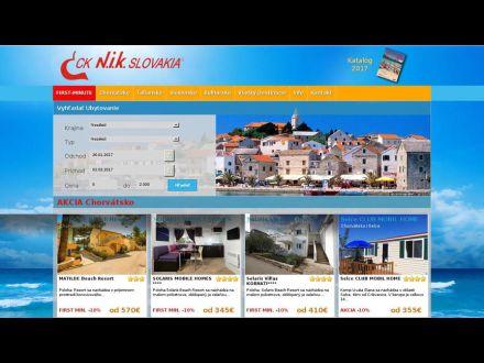 www.nikslovakia.com