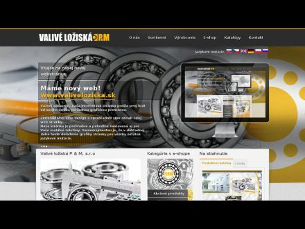 www.valiveloziska.sk