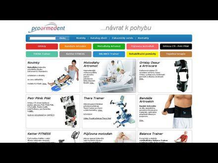 www.proormedent.sk